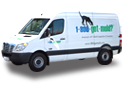 Mold Testing NJ, NYC, Manhattan Van