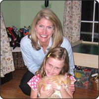 Jill Murray, Princeton NJ mold testing customer